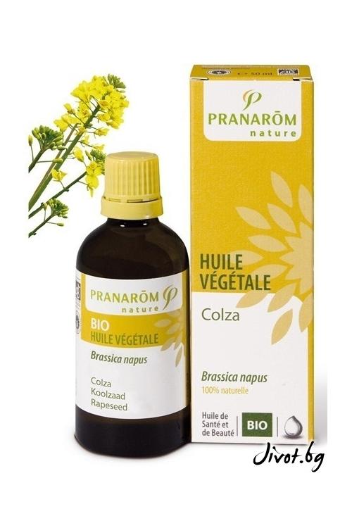 Растително масло Pranarom Рапица