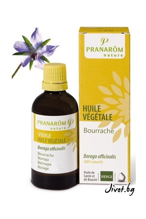 Растително масло Pranarom Пореч