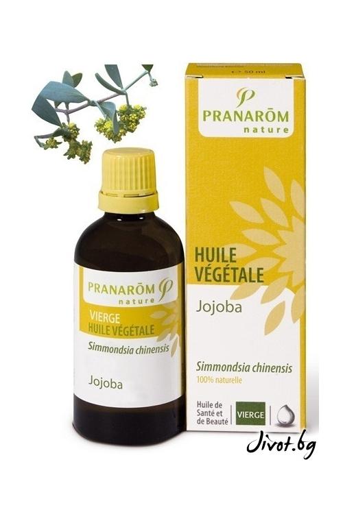 Растително масло Pranarom Жожоба