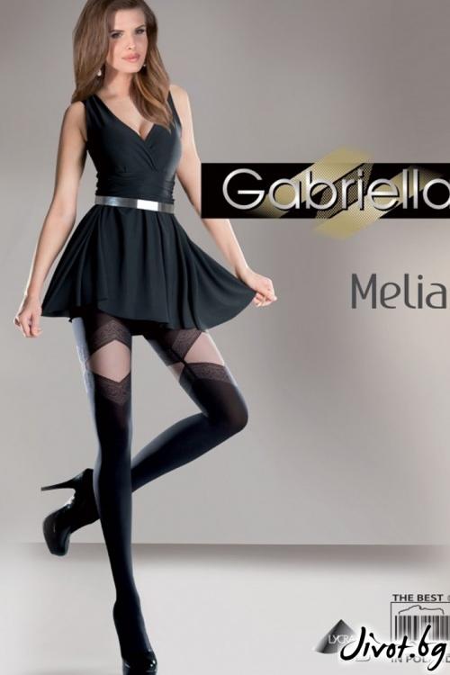 Дамски Чорапогащник Gabriella / MELIA