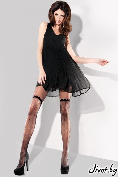 Чорапогащи Дамски Фигурални Gabriella / MEGGY / 345