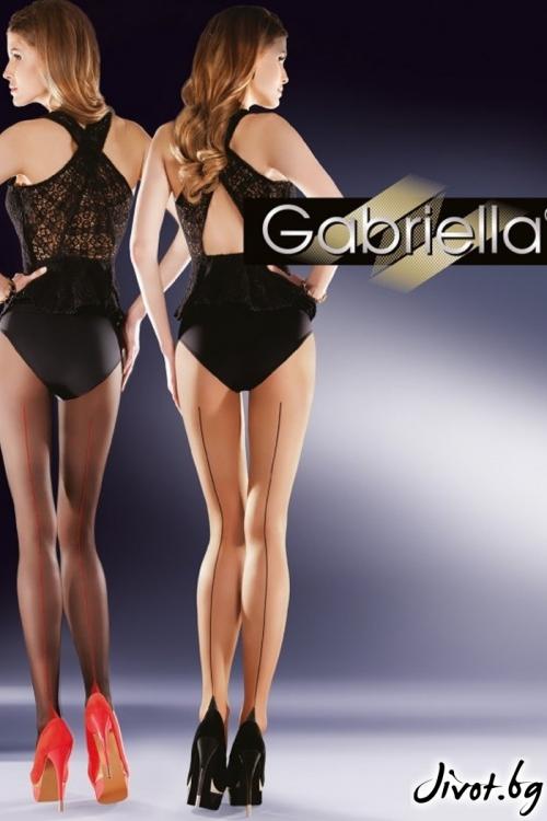 Финни Чорапогащи Gabriella / BELLA / 434