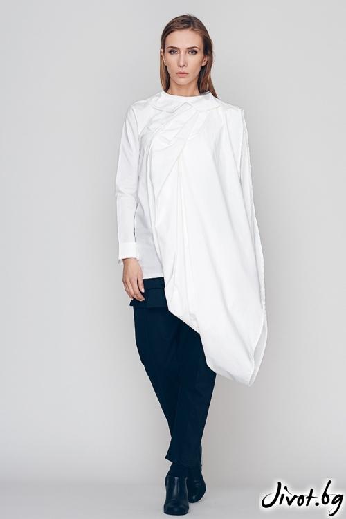 Дамски панталон с мини пола / Maria Queen Maria