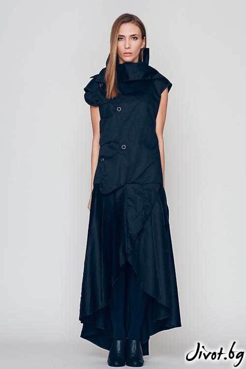 Дамска лятна рокля - Maria Queen Maria