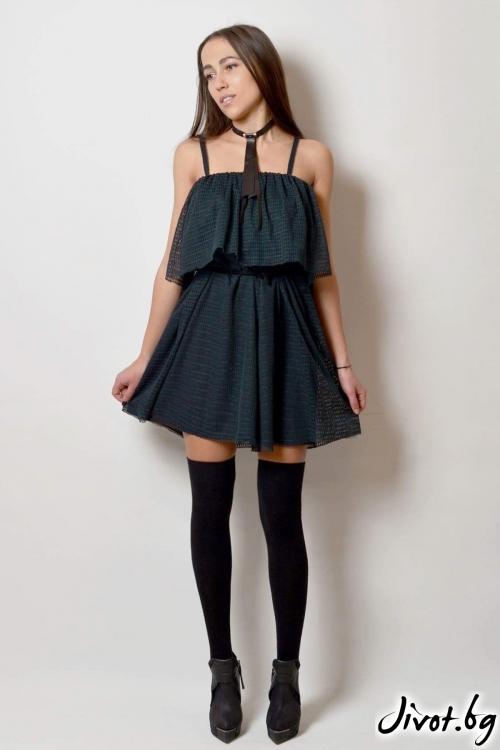 Дантелена рокля / VESTITI