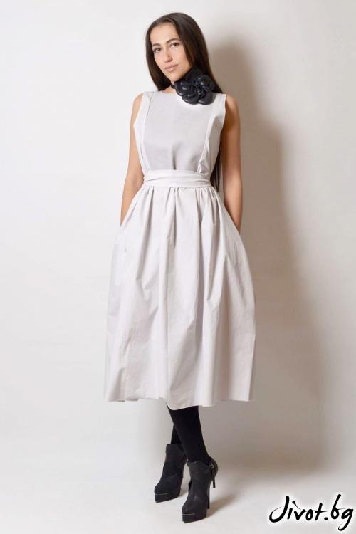 Дамска рокля / VESTITI
