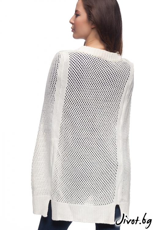 Плетена...