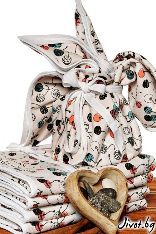 Хавлиена кърпа за тяло MON CHERI TOWEL / AGLIQUE