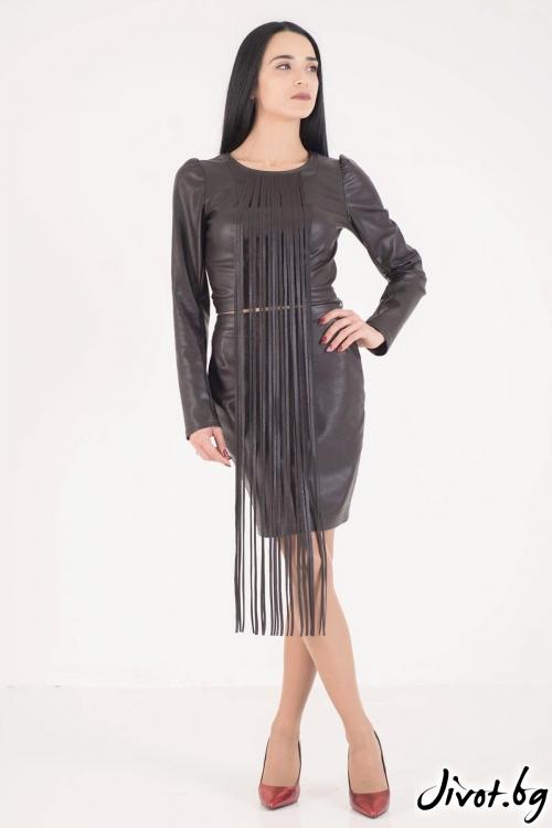 Комплект пола и блуза