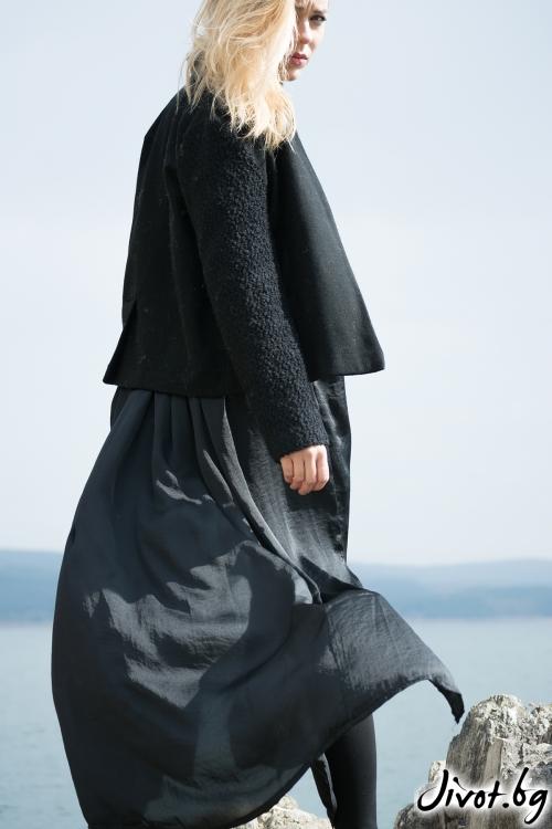 Красива дамско сако / M2V