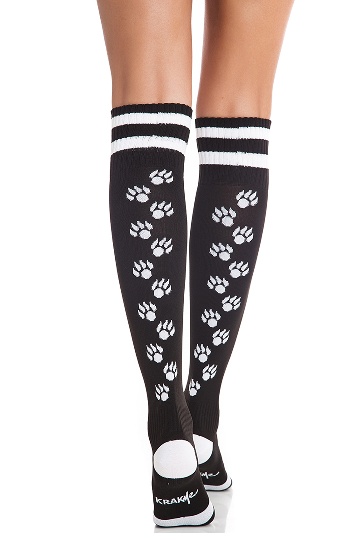 Дамски чорапи Kitty Woman / Krak me