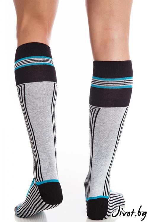 Мъжки чорапи Sky Trace / Krak me