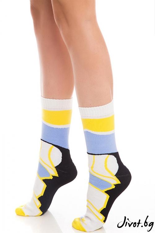 Дамски чорапи Havana Short / Krak me