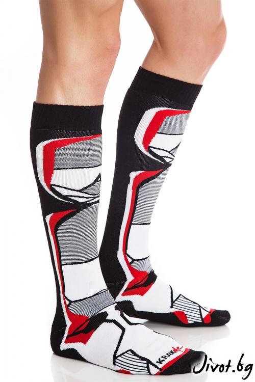 Мъжки чорапи Nindja Strike / Krak me