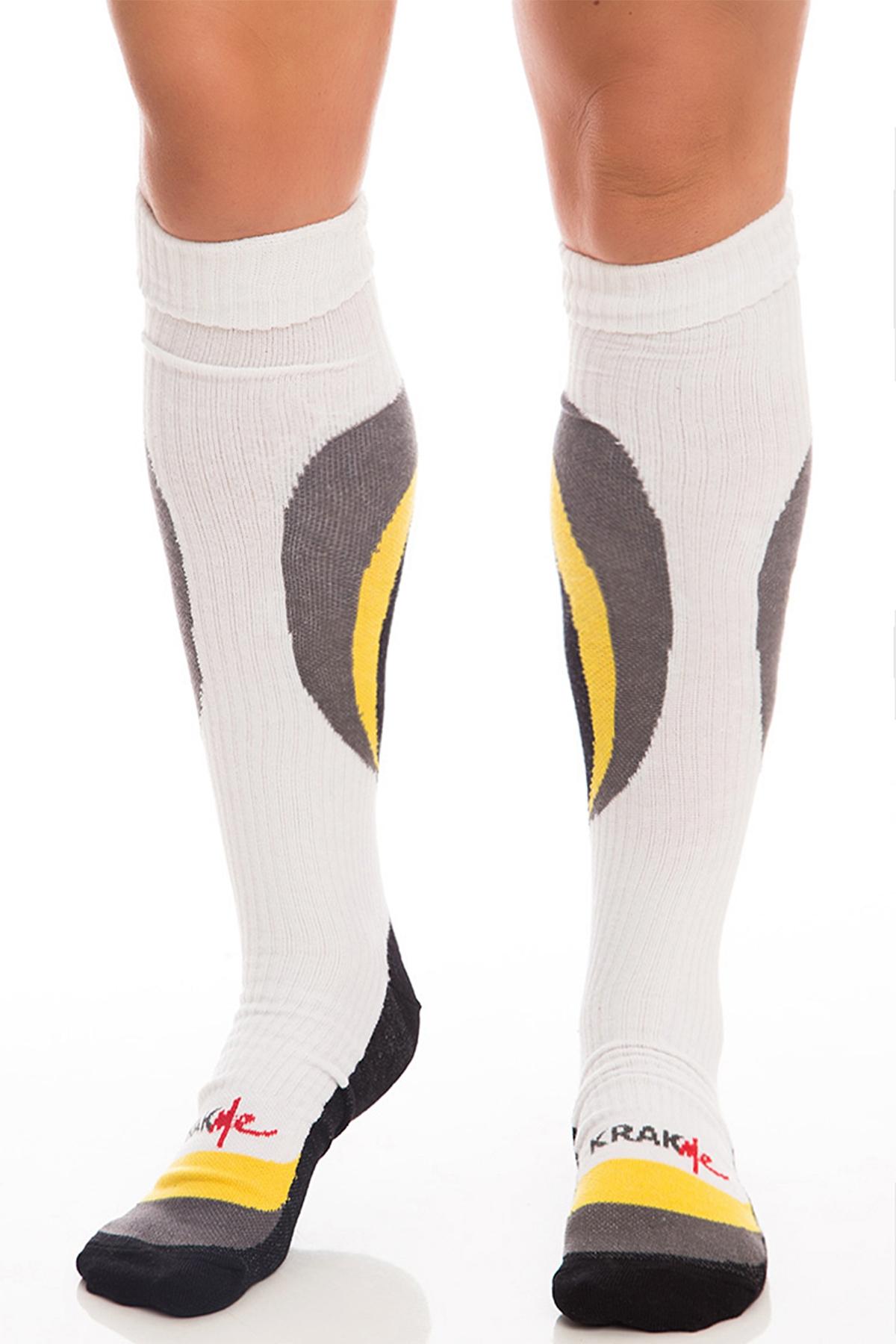 Мъжки чорапи Winter Sun / Krak me