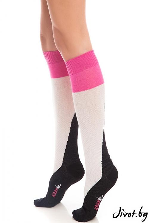 Дамски чорапи Funky Ramp / Krak me