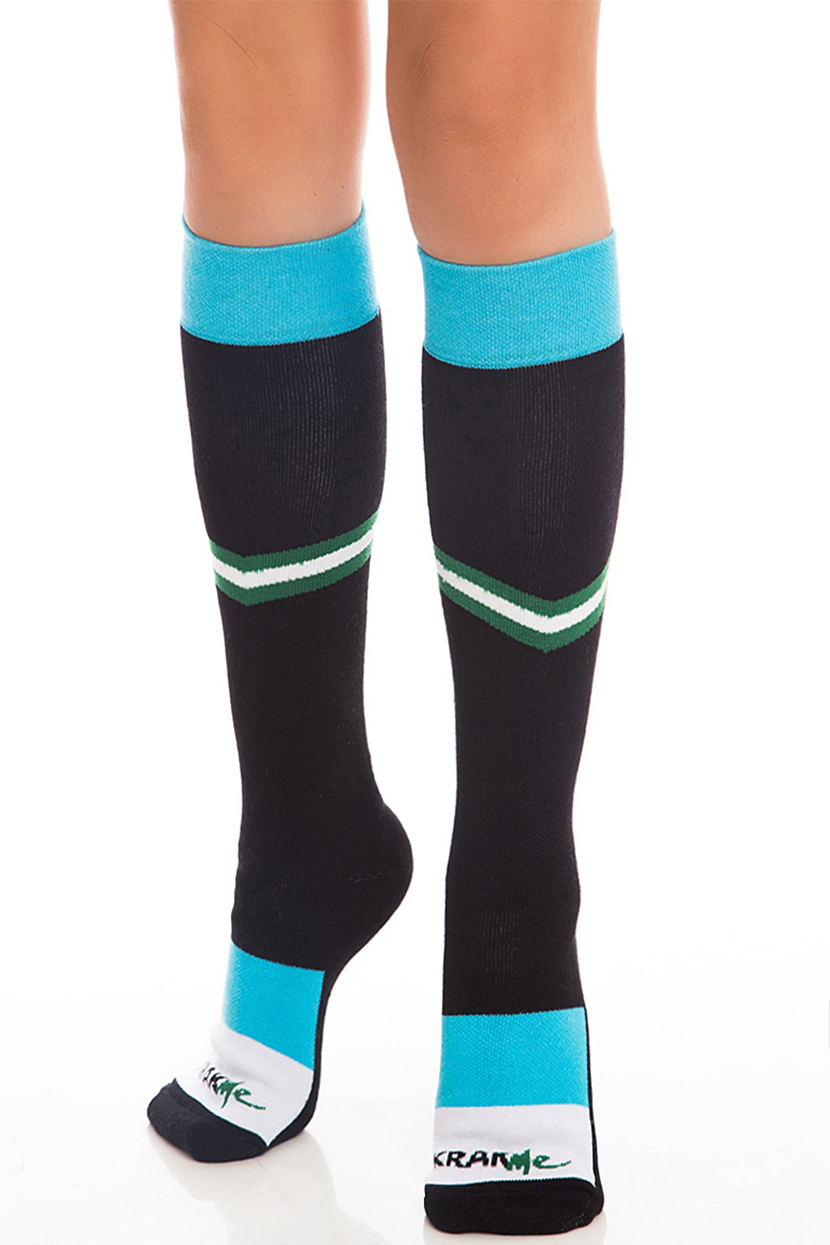 Дамски чорапи Bengali / Krak me