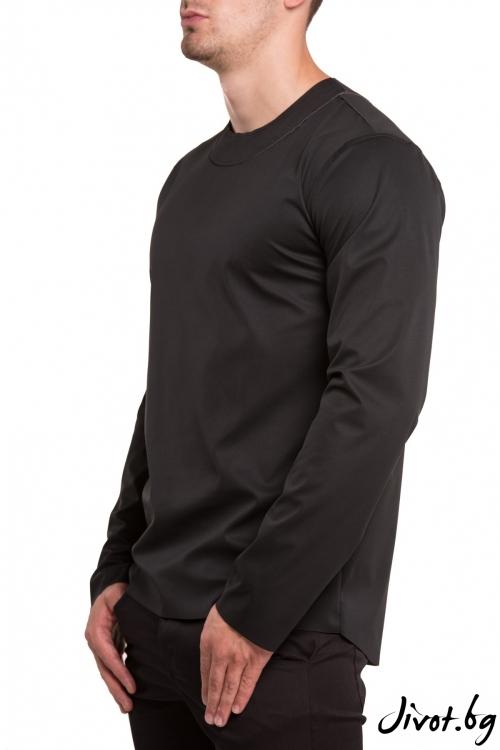 Мъжка блуза с две лица / TONI DARK
