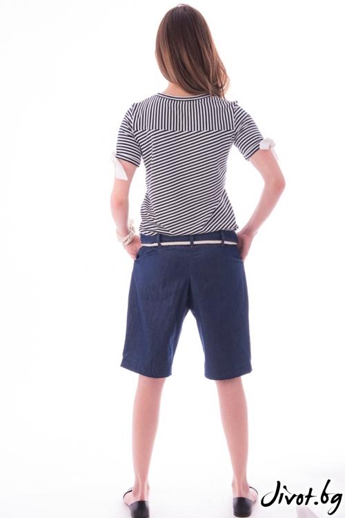 """Дамски късни панталони """"Круиз"""" / Vivastela"""