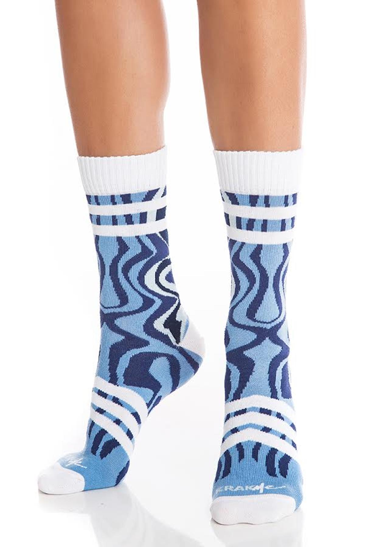 Дамски чорапи Ice Fire / Krak me