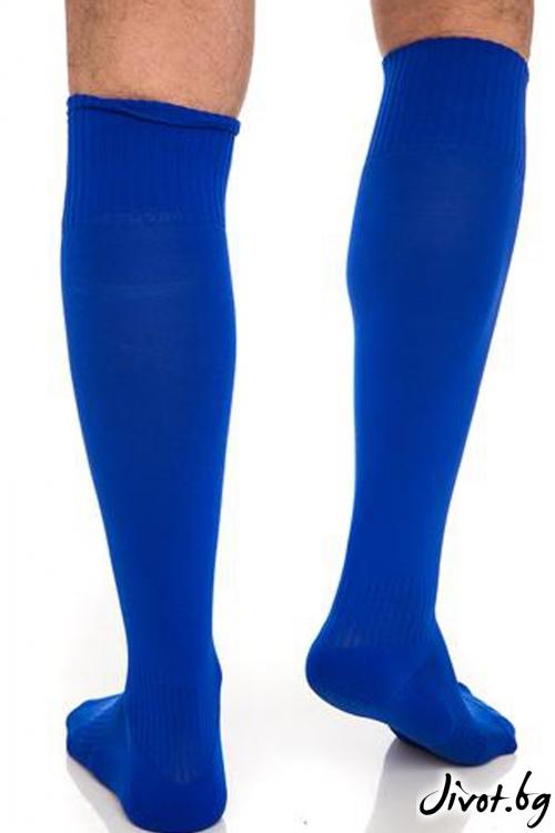 Мъжки дълги чорапи / Krak me