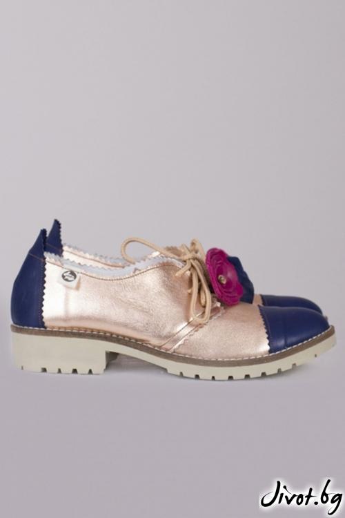 Дамски обувки Dark Temptation / PESH ART