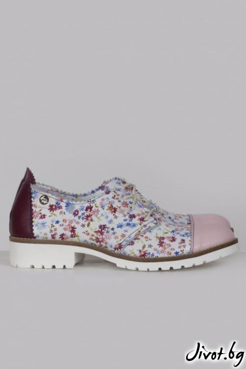 Атрактивни дамски обувки Spring / PESH ART