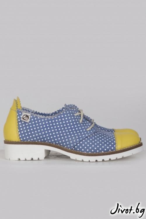 Дамски обувки Sweet Sixteen / PESH ART