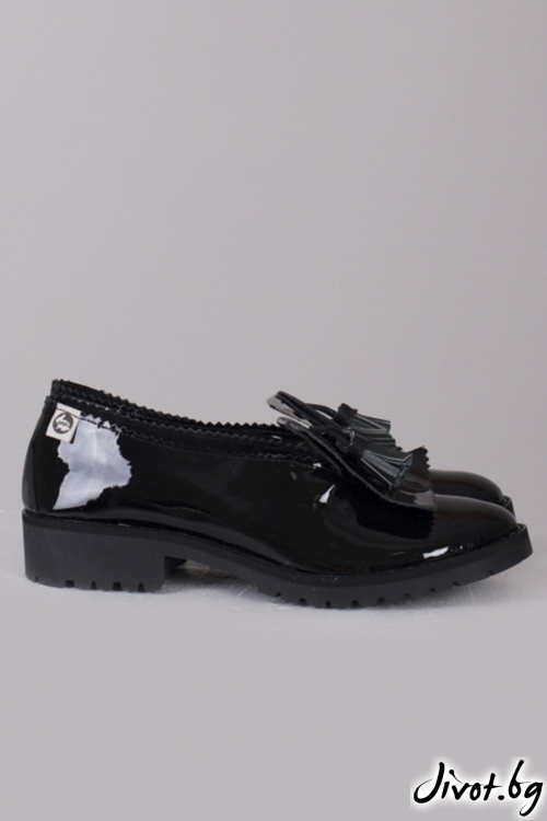 Дамски обувки 1001 Green Nights / PESH ART