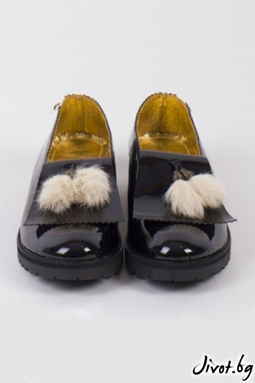 Дамски обувки 1001 Nights / PESH ART