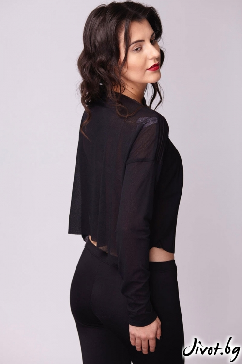 Блуза...