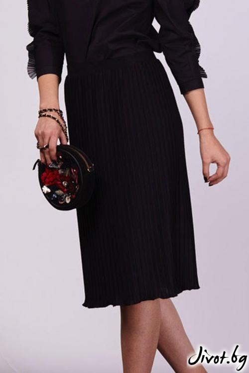 Разкошна блуза / Модна къща АМБИЦИЯ