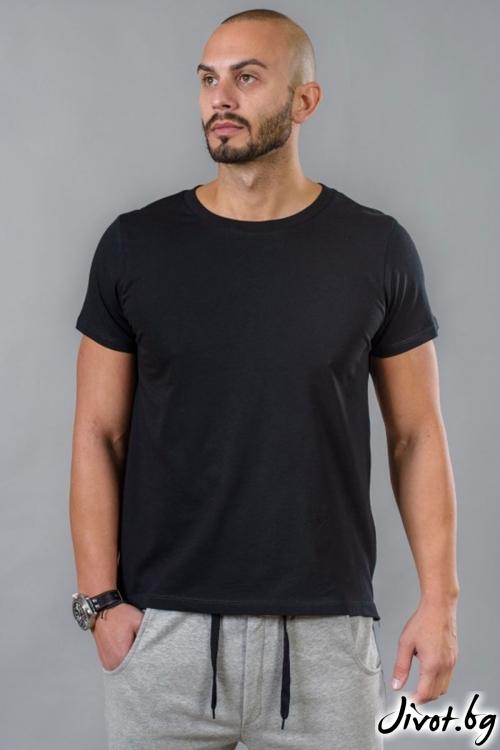 Интересна мъжка тениска / BAZA