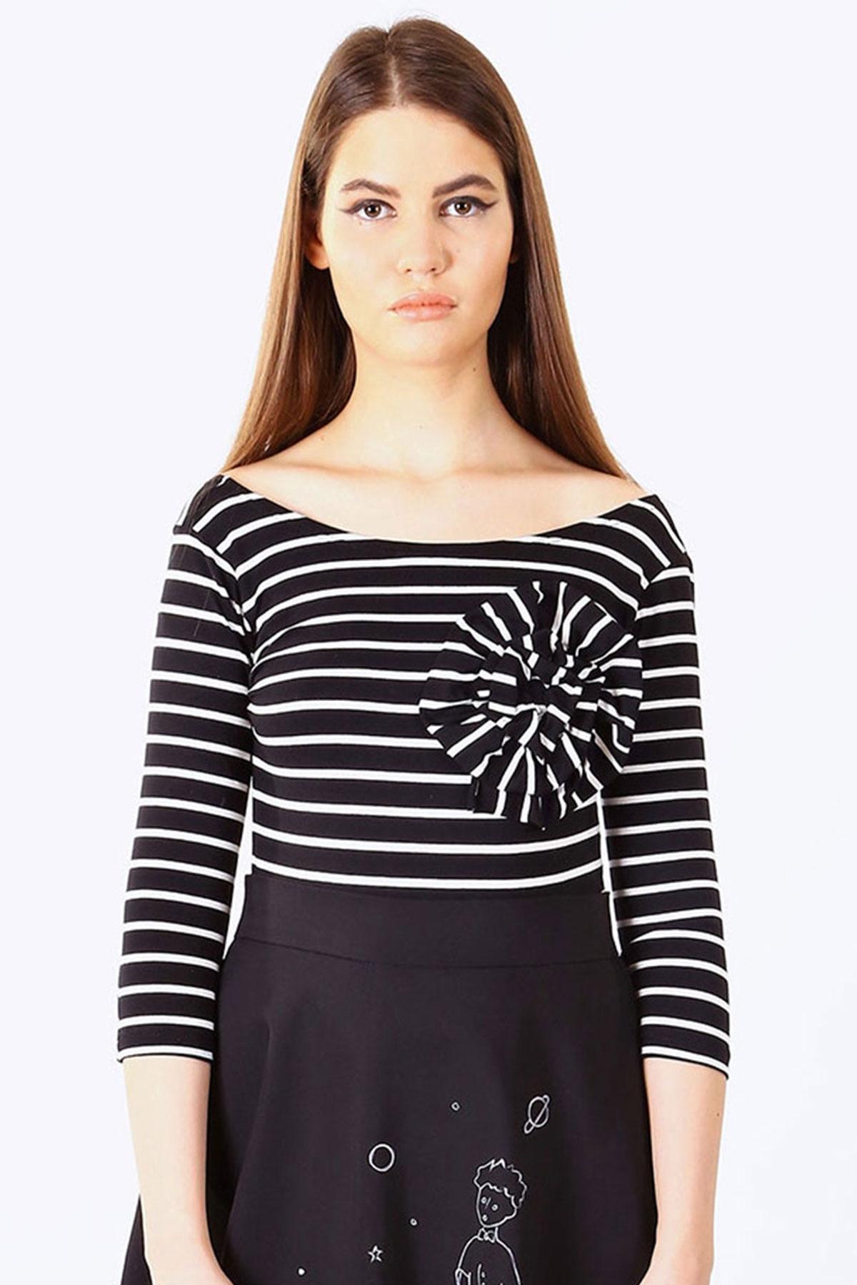 Красива дамска блуза / SHOP MY J