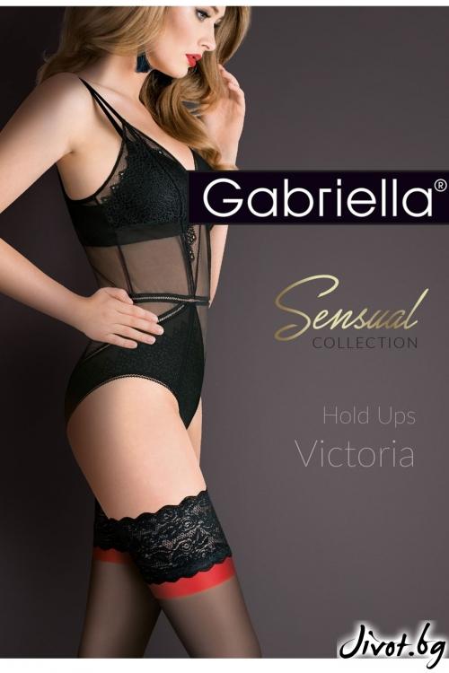 Разкошен Дамски Чорапогащи Gabriella / Lilly / 417