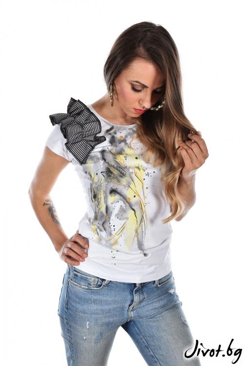 Дамска тениска / Mon Chou