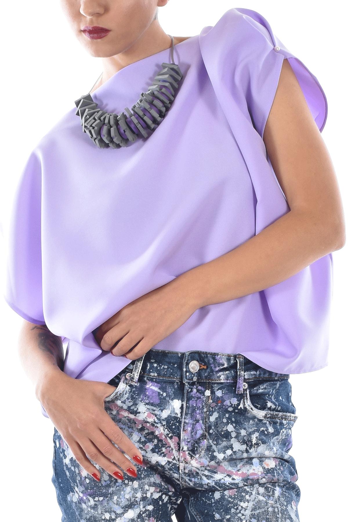 """Дамска блуза """"Лавандула""""/ Mon Chou"""