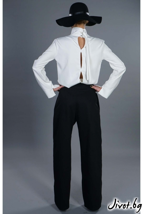 Великолепен панталон с джобове / EXPERIMENT