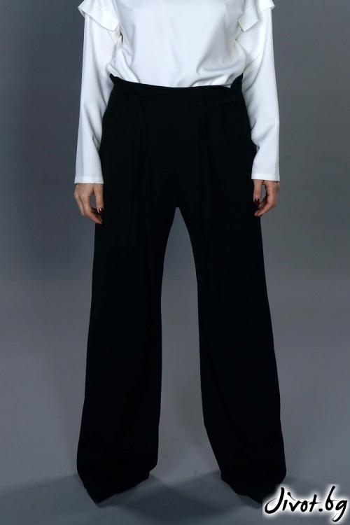 "Прекрасен панталон ""Mila"" / EXPERIMENT"