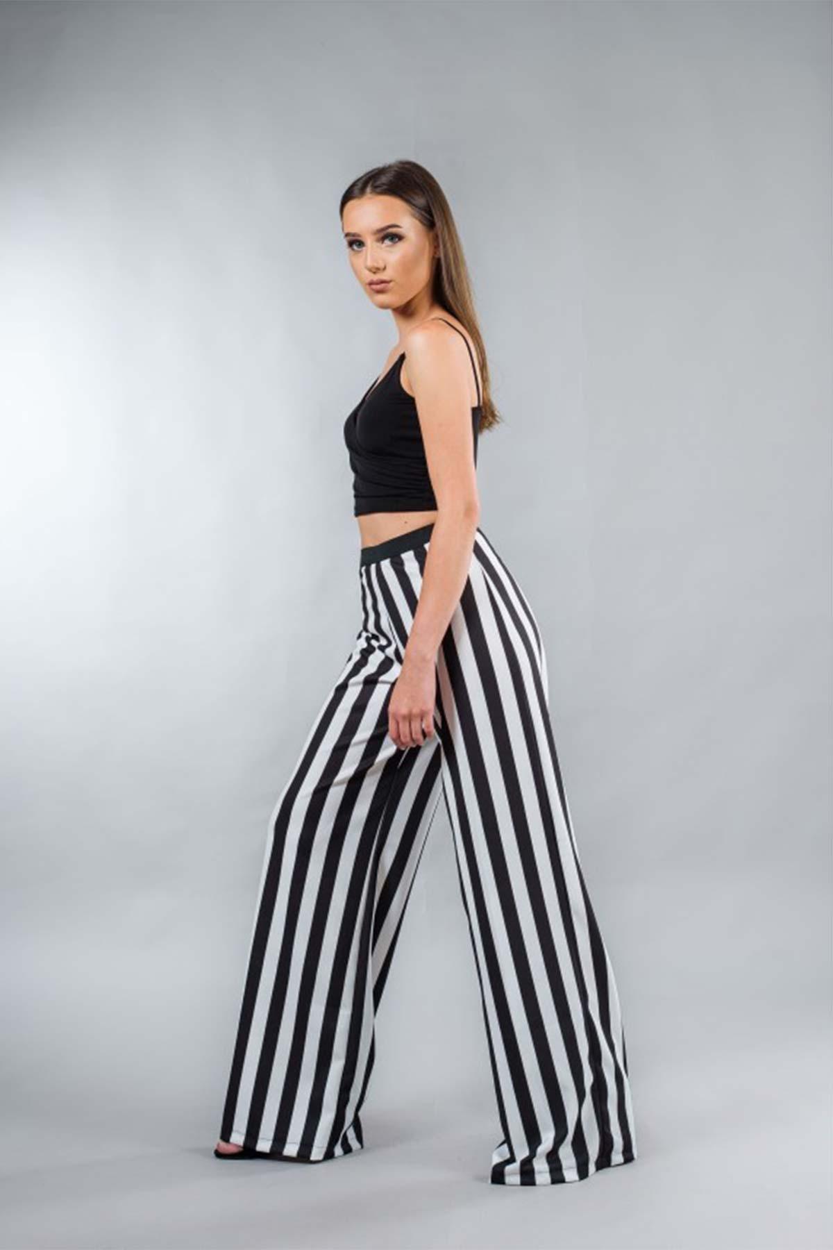 Дамски панталон BW150 / BAZA
