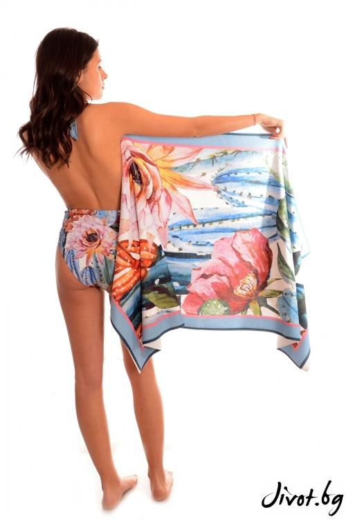 Плажна кърпа ALOHA / Modera