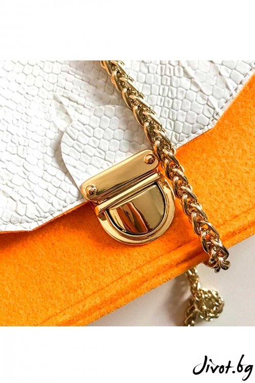 """Дамска чанта """"Mini Belt Bag 3""""/ EMVy"""